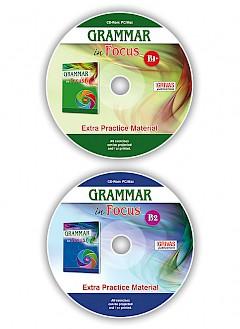 Δωρεάν CD-Roms με Extra Practice Material για κάθε βιβλίο[προαιρετικά για καθηγητές]